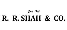 R. R. Shah & Co.