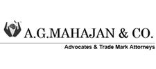 A. G. Mahajan & Co.