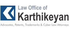 Law office of Karthikeyan